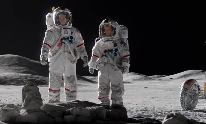 best astronaut TV series