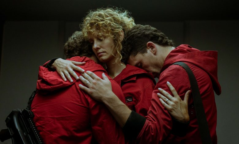 biggest moments on Netflix's Money Heist