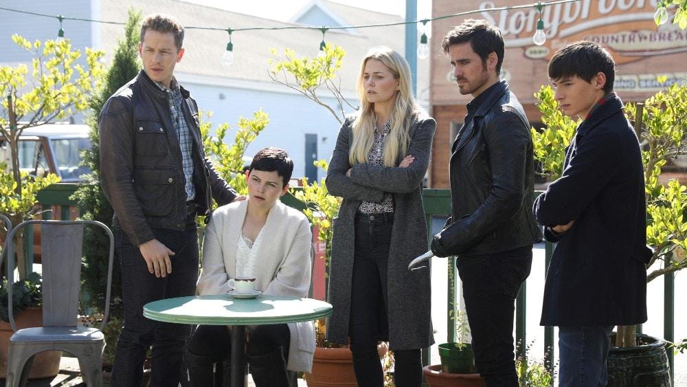 ABC fairy tale show