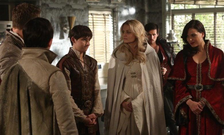 best fairy tale TV shows to binge watch