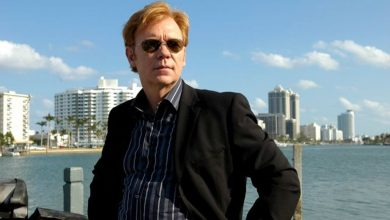 TV shows set in Miami