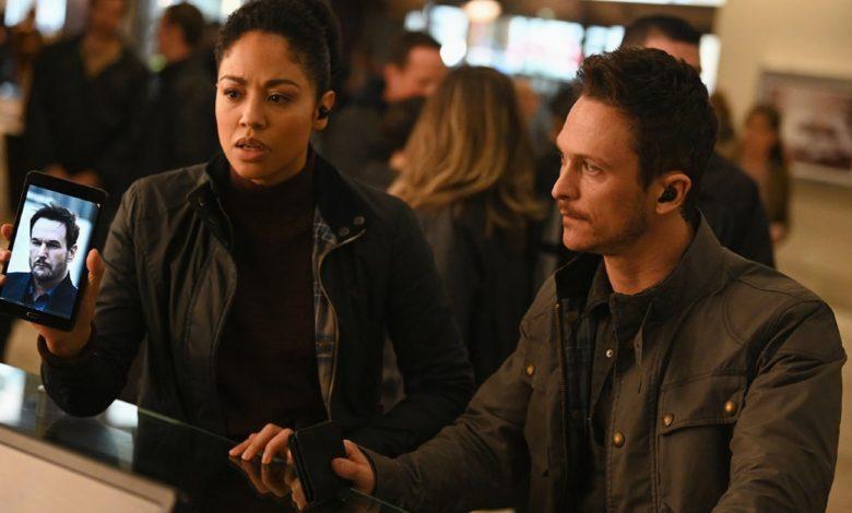 NBC's Debris cast, plot and first trailer
