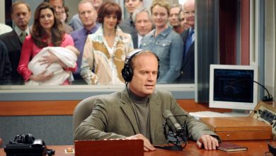 Photo of The Best TV Shows About Radio Shows and Stations