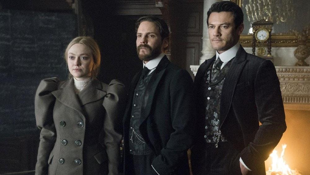 19th century tv series