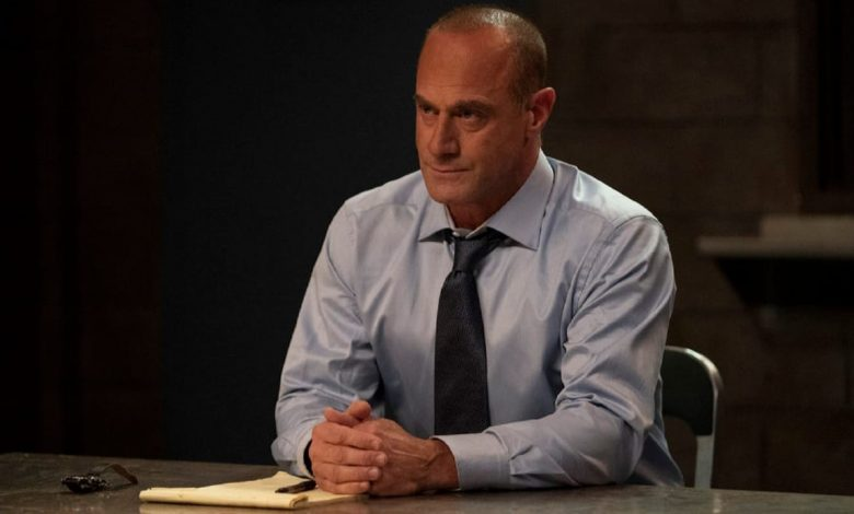 everything we know about Law & Order: Organized Crime