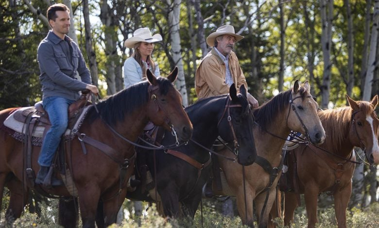 best shows about ranching and farm life