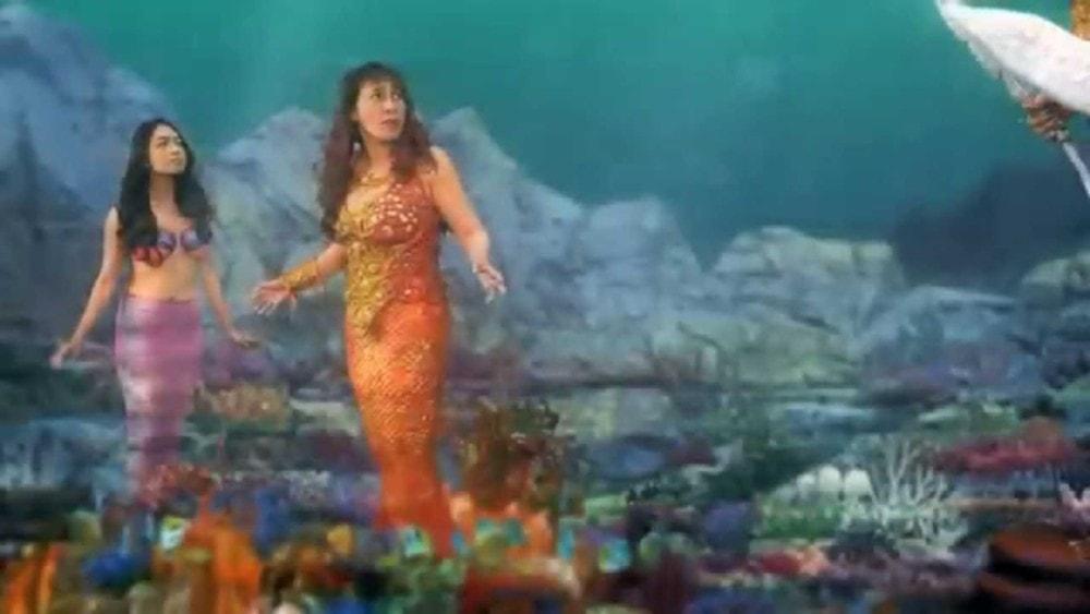 TV series about mermaids