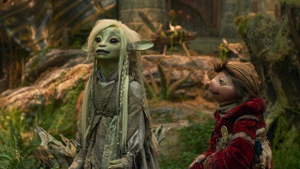 Netflix show about elves