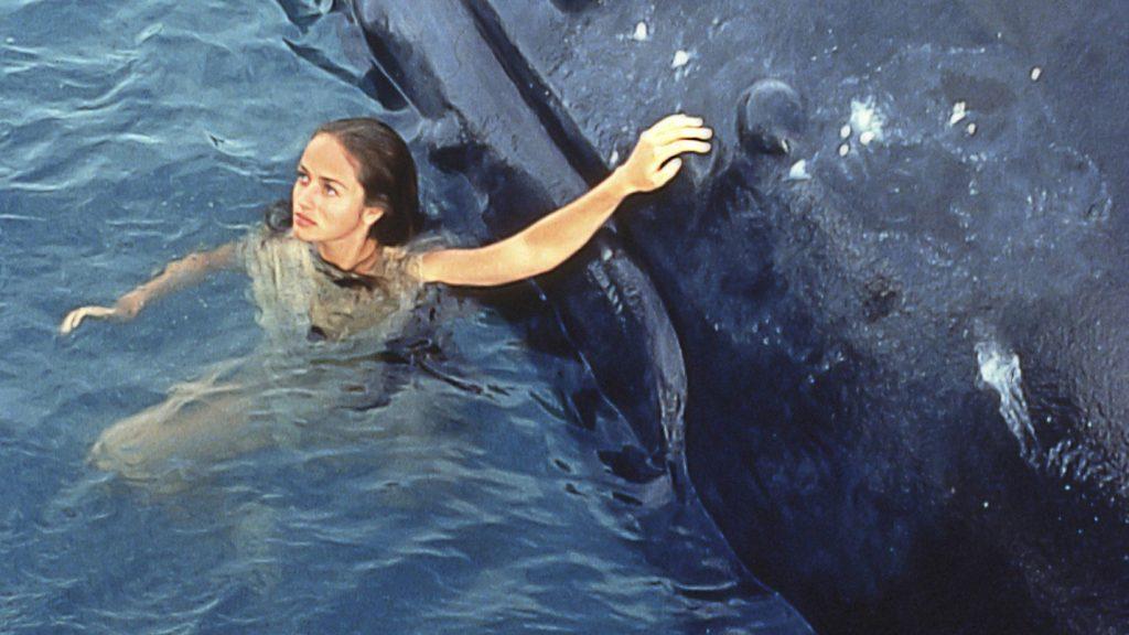 mermaid TV series