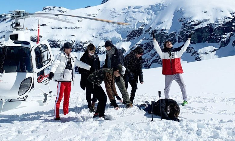 the best moments from all four seasons of BTS Bon Voyage
