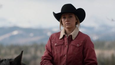 Heartland Season 14 Episode 5 Recap