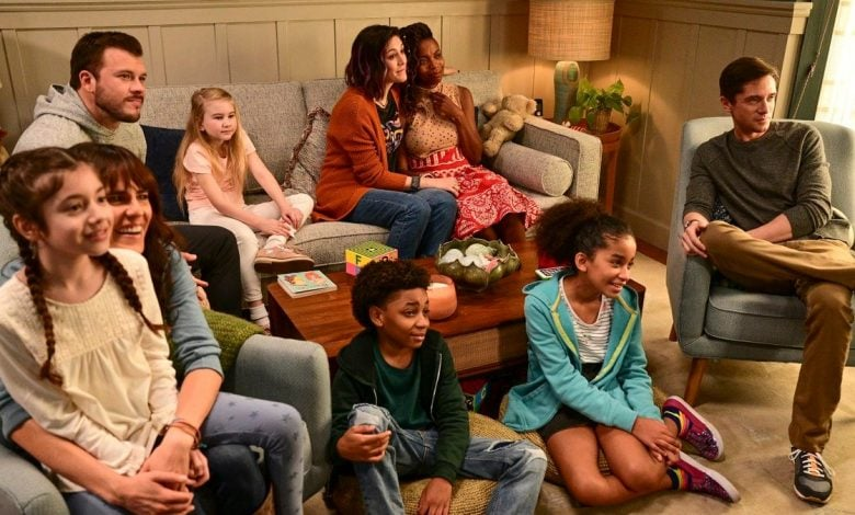 ABC's Home Economics release date and cast