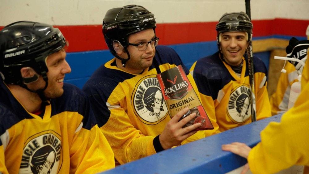 hockey shows