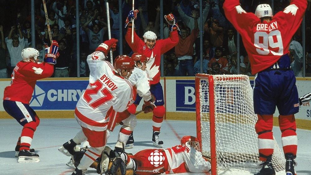 hockey reality series