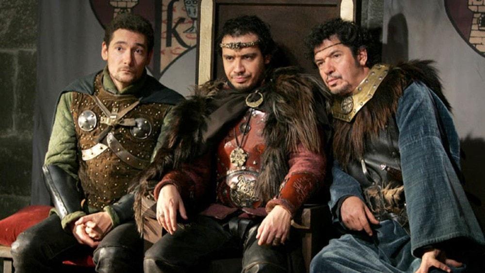 best King Arthur series