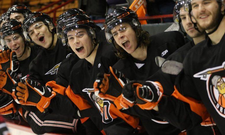 best hockey TV series