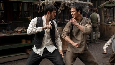 list of best martial arts TV series
