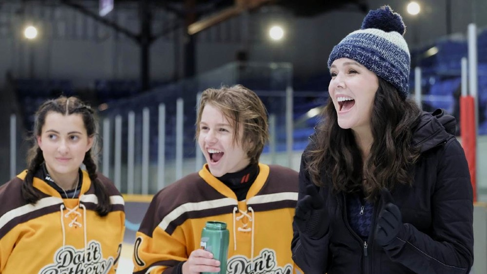 hockey TV shows