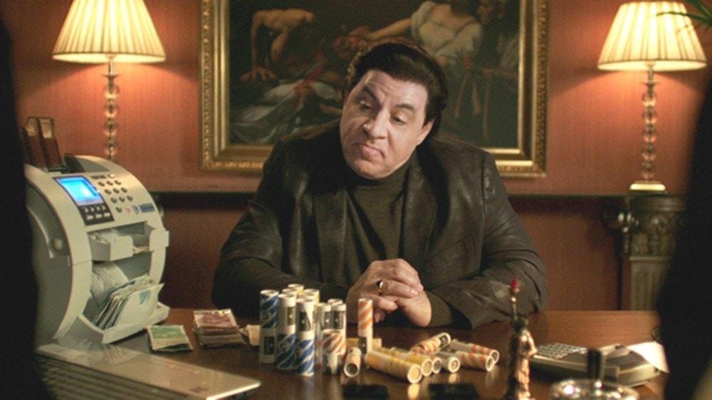 mafia boss tv shows