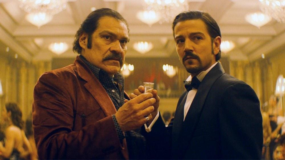 best cartel TV series