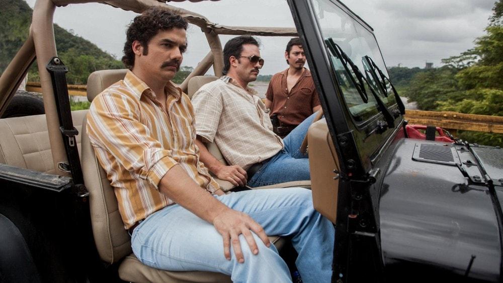 cartel tv shows