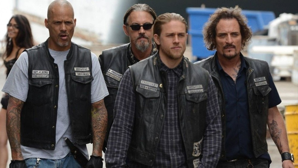 tv shows about gangs
