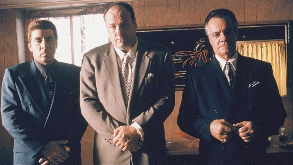 best mafia tv shows