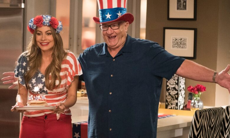 best tv show episodes about the 4th of July